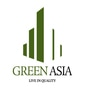 Green Asia Real Estate, Inc.